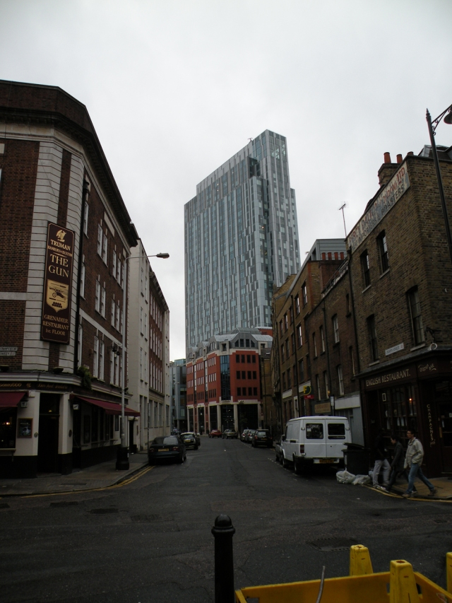 London, England - Jun 12, 2011