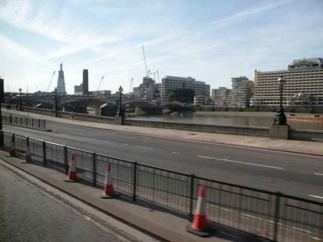 London, England - Jun 14, 2011