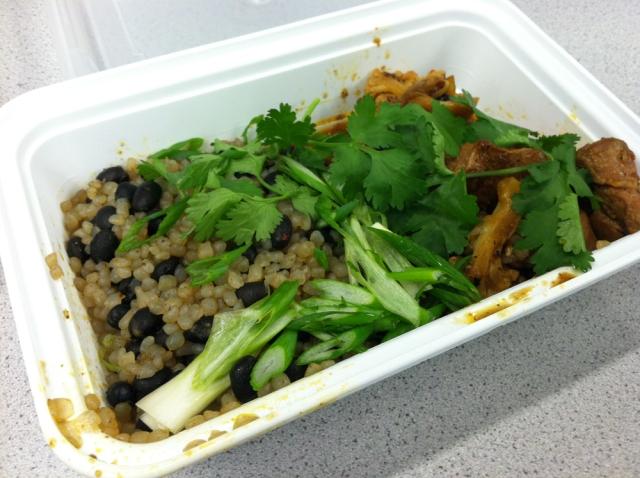 Chicken Jambalaya with Chorizo from Now Eat This! - New York - Jan 11, 2012